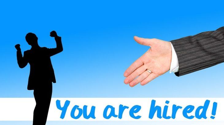 【転職】自分一人で直接応募とエージェントを使っての応募の違い
